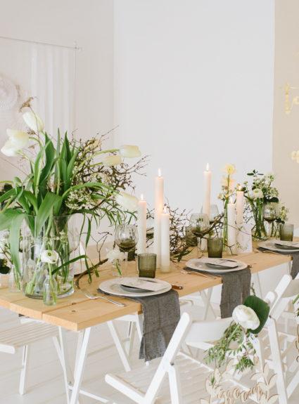 """Hochzeitspapeterie """"Botanical Glamour"""""""